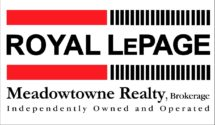 Royal LePage Meadowtowne Realty Ltd., Brokerage